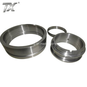 High Quality Tungsten Carbide Rings pictures & photos