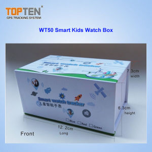 Multifunctional Smart Children Watch GPS Tracker with Gift Box Wt50-Ez pictures & photos
