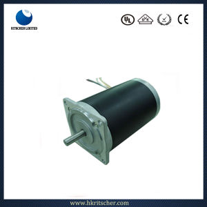 China Wholesale Merchandise AC Wheel Stepper Motor pictures & photos