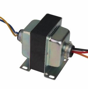 Hot Sale Threaded Hub Mount Electronic Transformer with UL Approval pictures & photos