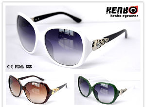 Fashion Sunglasses with Nice Hinge for Accessory Kp41101 pictures & photos