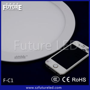 6W High Quality LED Panel with CE RoHS Approved pictures & photos