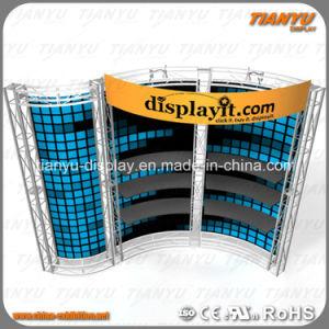 Aluminium Spigot Lighting Stage Truss for Performance Show Exhibition pictures & photos