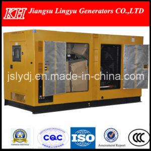 Katejie Diesel Generator Set CE Very Silent 20kw