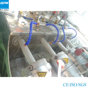 PVC Multi Strands Pipe Extrusion Line pictures & photos