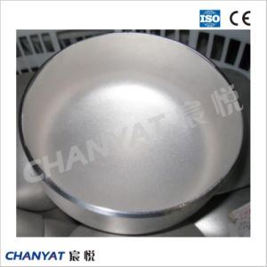 Stainless Steel Seamless Pipe Cap A403 (WP347H, WPNIC, WP348) pictures & photos