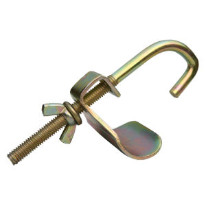 Pressed Ladder Clamp for Construction Clamps (CQG-PC)