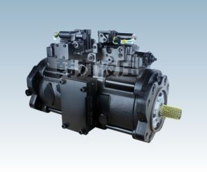 K3V112dt Main Pump for Sk200-6e pictures & photos