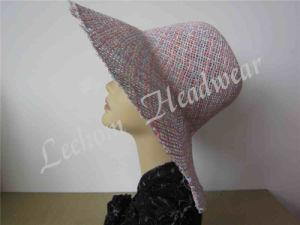 Leisure Lady Bucket Sun Hat (LB15077) pictures & photos