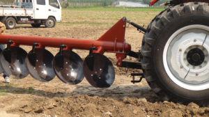 Farm Machinery Disc Plough 1lyx-530 pictures & photos