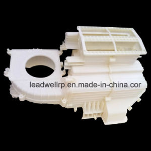 Customized CNC Machining Plastic Parts/ Auto Parts pictures & photos