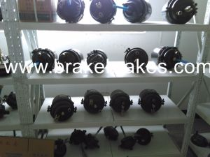 Truck Part Disc Spring Chamber Brakes T24, T36, Brake Chamber pictures & photos