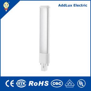 4W 6W 8W Cool White Warm White LED Pl Tube pictures & photos