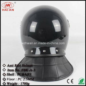 Reinfirced Anti Riot Helmet pictures & photos