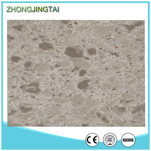 3000*1400 Zjt Engineered Stone Artificial Stone Quartz pictures & photos