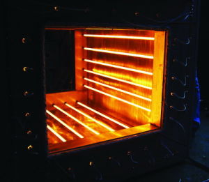Fast Response Infrared Lamp for Oven to Drying Coating pictures & photos
