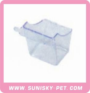 Plastic Feeder for Pets (SC16) pictures & photos