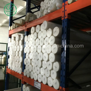 Easily Welded Plastic Polypropylene Rod Wear Resistance PP Bar pictures & photos