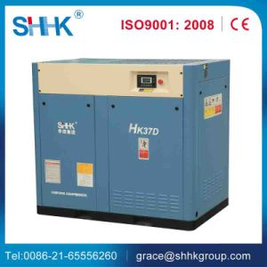 Screw Type Variable Frequency Mining Air Compressor pictures & photos
