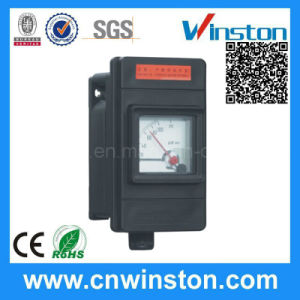 Panel Mounting Explosion-Proof Electrical Ammeter with CE pictures & photos