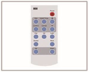 Class II A2 Biosafety Cabinet, Bsc-Series pictures & photos