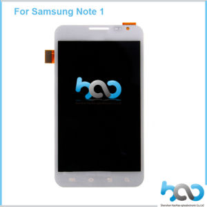 Best Price Mobile Phone LCD for Samsung Note1 Touchscreen Parts