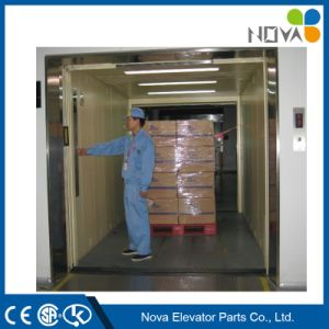 1000kgs-5000kgs Cargo Freight Goods Elevator Lift pictures & photos