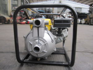 "1.5""/6.5HP High Pressure Water Pump pictures & photos"