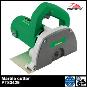 Powertec 1250W 150mm Cm6 Electric Marble Cutter (PT83429) pictures & photos