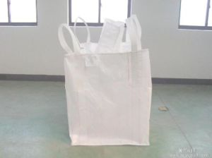 4 Loops FIBC Bulk Bags for Packing Silica Sand pictures & photos