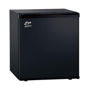Brand New Mini Single Door Refrigerator Freestanding Drink Foamed Door Cooler Xc-32 pictures & photos