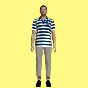 Polo Shirt & Polo T-Shirt Wholesale Cheaper pictures & photos