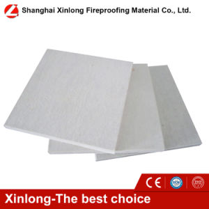High Quality Fiber Cement Board Sheet Panel for Wall