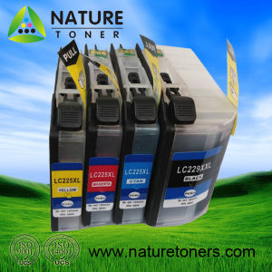 Compatible Ink Cartridge for Brother LC229/LC227/LC225/LC 223, LC209/LC207/LC205/LC 203 pictures & photos
