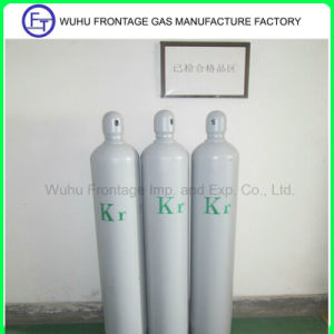 High Purity Gas Cylinder Krypton-Kr pictures & photos