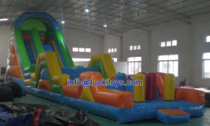Giant and Big Inflatable Obstacle for Kids (A547) pictures & photos