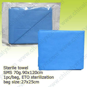 Ly Surgery Use Sterile Towel (LY-SPT-001) pictures & photos