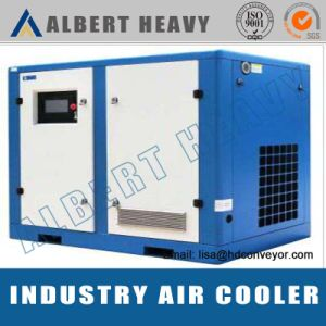 Air Cooling Quality First Direct Driven Screw Air Compressor pictures & photos