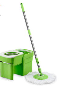 Spin Mop with Drawer pictures & photos