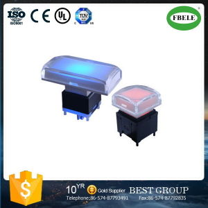 Button Switch Push Button Switch LED Switch pictures & photos