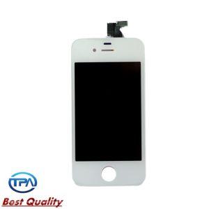 Original Mobile Phone LCD for iPhone4g Replacement Repair White Screen