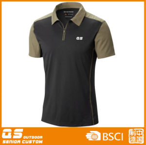 Men′s Sport Polo T-Shirt pictures & photos