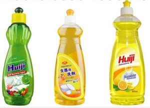 High Quality Dish Washing Liquid for Dishes and Kitchen Accessories pictures & photos