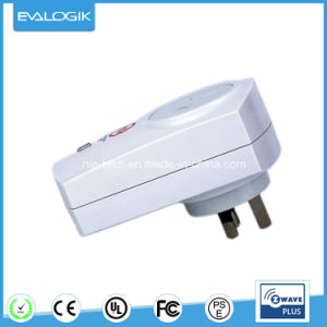 Z-Wave Wall Plug Socket (ZW68) pictures & photos