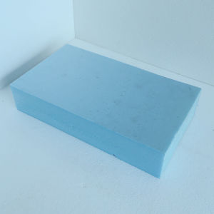 Fuda Extruded Polystyrene (XPS) Foam Board B3 Grade 1000kpa Blue 50mm Thick