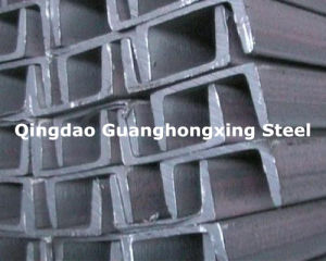 Prime Quality, Galvanized, Steel Channel pictures & photos