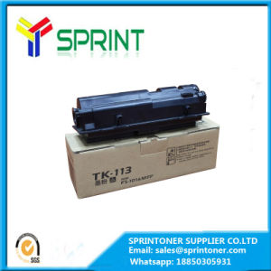 Tk113 Toner Cartridge for Kyocear Fs1060 pictures & photos