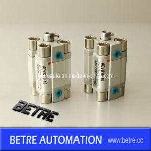 Festo Type Compact Cylinder Advu Series