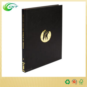 Cheap Thick A3 Hardcover Book Printing with Offset Printing pictures & photos