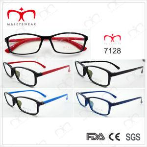 New Fashion Tr90 Eyewear Frame Optical Frame (7128) pictures & photos